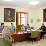 Constitucion Ayuntamiento